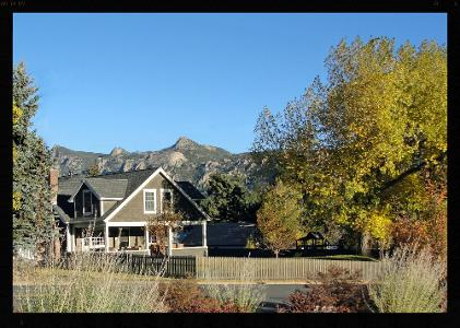 Estes Park Colorados Home Builder Amp Contractor