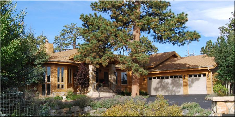 Builder Estes Park Contractor Custom Home General