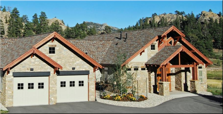 1000 512 Dallman Construction Estes Park Colorado 80517 General Contractor And Builder Of