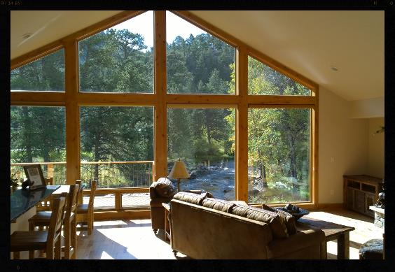 Dallman Construction Estes Park Colorado 80517 General Contractor And Builder Of New Homes